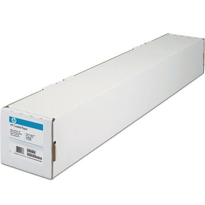 HP C6567B White 42 in. x 150 ft. Large Format Paper