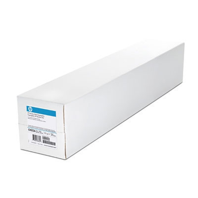 HP CH022A 24 in. x 100 ft. 2-pack Everyday Matte Polypropylene