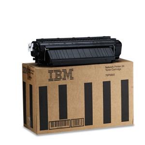 IBM 63H5721 Black Toner Cartridge
