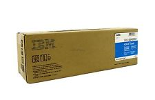 IBM 63H2051 Cyan Toner Cartridge