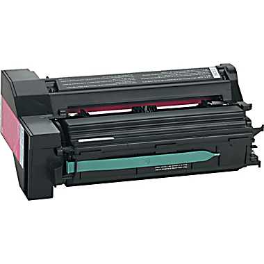 IBM 75P4049 Magenta Toner Cartridge