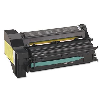 IBM 75P4050 Yellow Toner Cartridge