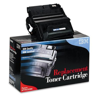 IBM 75P6476 Black Toner Cartridge