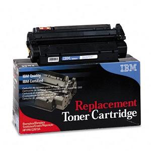 IBM 75P6473 Black Toner Cartridge