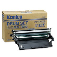 Konica Minolta 930821 Drum Set (930-821)