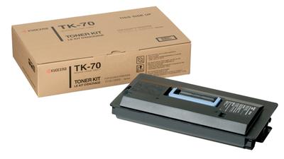 Kyocera TK-70 and TK-70H Toner