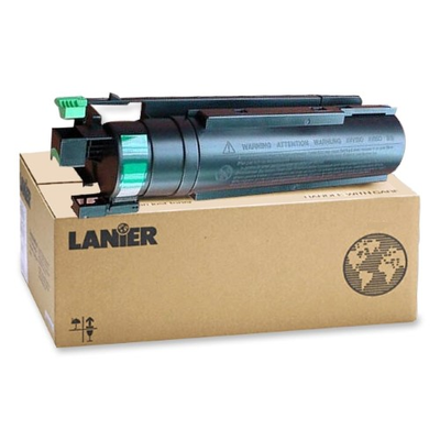 Lanier Harris 4910317 Black Toner Cartridge