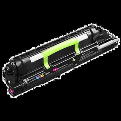 Lexmark 72K0D30 Magenta Developer Unit