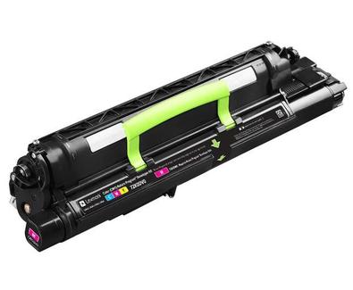 Lexmark 72K0DM0 Magenta Developer Unit