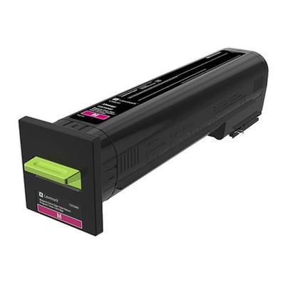 Lexmark 72K1XM0 Magenta Toner Cartridge