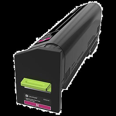 Lexmark 82K0U30 Magenta Toner Cartridge