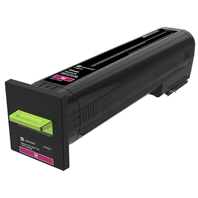 Lexmark 82K0X30 Magenta Toner Cartridge