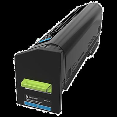 Lexmark 82K1UC0 Cyan Toner Cartridge