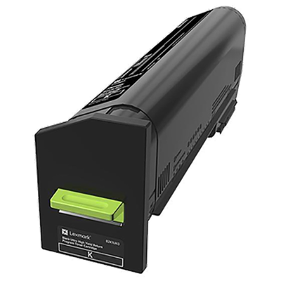 Lexmark 82K1UK0 Black Toner Cartridge