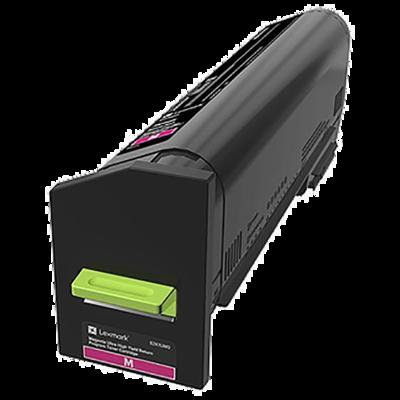 Lexmark 82K1UM0 Magenta Toner Cartridge