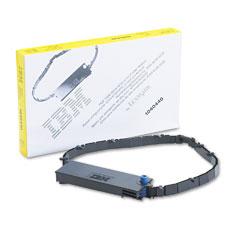 Lexmark 1040440 Black Printer Ribbon