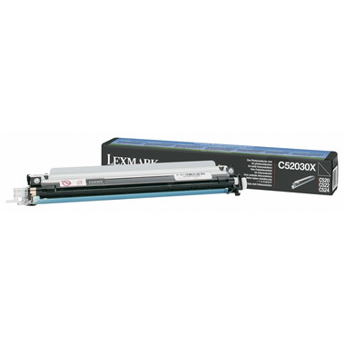 Lexmark C52030X Black Photoconductor