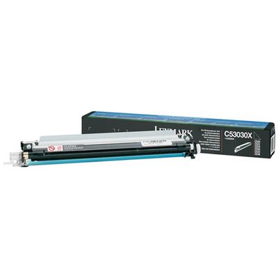 Lexmark C53030X Black Photoconductor