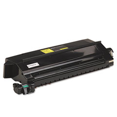 Lexmark C9206YH Yellow Toner Cartridge