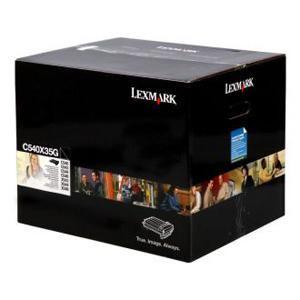 Lexmark C540X35G Black Photoconductor