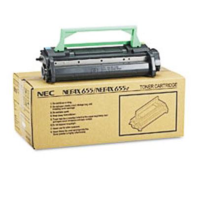 NEC S2534 Black Toner Cartridge