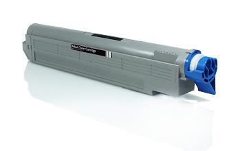 Okidata 42918924 Black Toner Cartridge (TYPE C7)