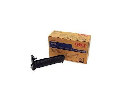 Okidata 42918117 Yellow Toner Cartridge (TYPE C7)
