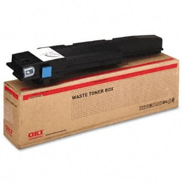 Okidata 44953401 Waste Toner Box