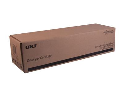 Okidata 44957901 Yellow Developer Cartridge