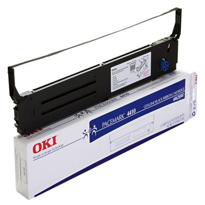 Okidata 40629302 Black Printer Ribbon