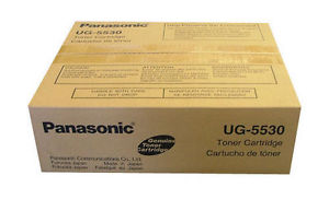 Panasonic UG-5530 Black Toner Cartridge