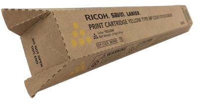 Ricoh 841501 Yellow Toner Cartridge
