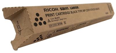 Ricoh 841586 Black Toner Cartridge (841500)