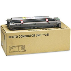 Ricoh 209890 Drum (TYPE 251)