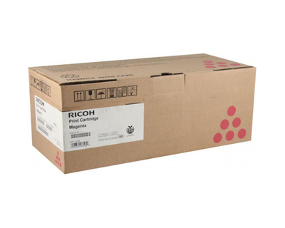 Ricoh 406477 Magenta Toner Cartridge (SP C310HA)