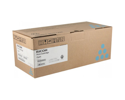 Ricoh 406476 Cyan Toner Cartridge (SP C310HA)