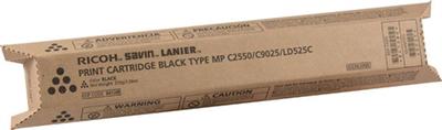 Ricoh 841280 Black Toner Cartridge