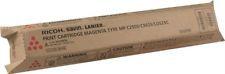 Ricoh 841282 Magenta Toner Cartridge