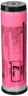 Risograph S-7211 Fluorscent Pink 2-Pack Ink Cartridge