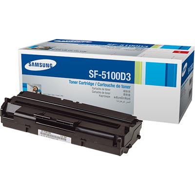 Samsung SF-5100D3XAR Black Toner Cartridge (SF5100D3XAR)
