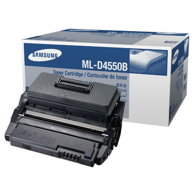 Samsung ML-D4550B Black Toner Cartridge (MLD4550B)