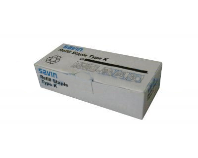 Savin 9859 3-Pack Staple Cartridge (TYPE K)