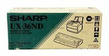 Sharp UX-36ND Toner Cartridge (UX36ND)