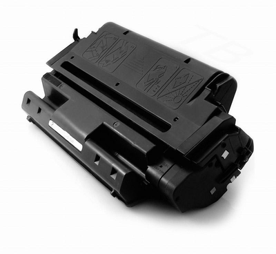 Remanufactured HP C3909A Black Toner Cartridge (HP 09A)