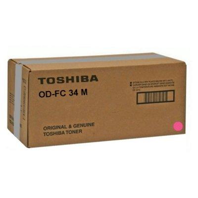 Toshiba OD-FC34M Magenta Drum Unit