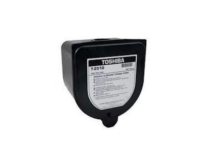 Toshiba T-2510 Black Toner Cartridge (T2510)