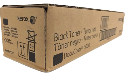 Xerox 006R01247 Black 2-Pack Toner Cartridge (6R1247)