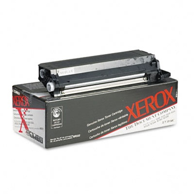 Xerox 6R333 Black Toner Cartridge/Developer