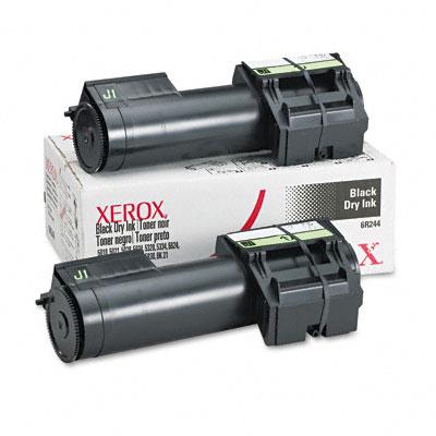 Xerox 6R244 Black Toner Cartridge