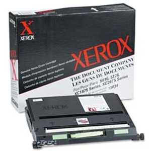 Xerox 13R74 Black Drum Unit